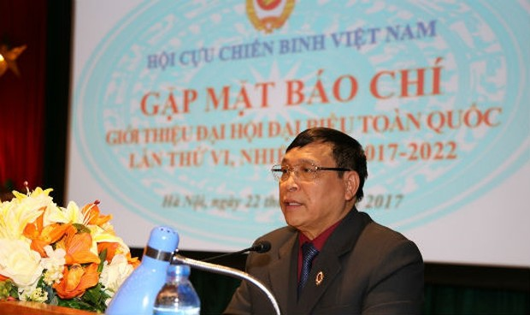Cựu chiến binh Việt Nam phát huy bản chất truyền thống Bộ đội Cụ Hồ