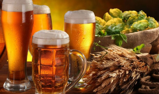 Công dụng hữu ích từ bia có thể chị em không biết