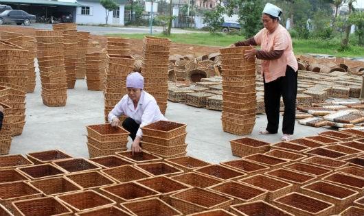 Tăng cường bảo hiểm xã hội đối với lao động di cư