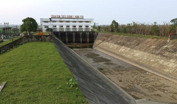"""Dự án Trạm bơm Mai Xá bị """"rút ruột"""": Bộ Nông nghiệp nói địa phương phải chịu trách nhiệm?"""