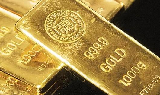 Khoảng cách giữa vàng thế giới và trong nước được rút ngắn