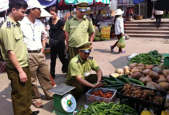 Quảng Ninh: Công khai các cơ sở không đảm bảo an toàn vệ sinh thực phẩm