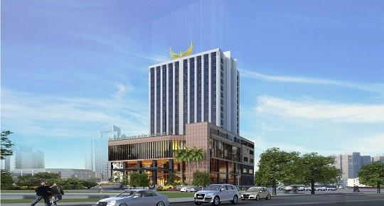 Tập đoàn Mường Thanh khai trương khách sạn thứ 47