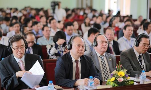 Hội thảo quốc tế về phát triển kinh tế trong tiến trình hội nhập