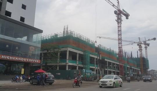 Quảng Ninh: Báo động tình trạng mất an toàn lao động tại các công trình xây dựng