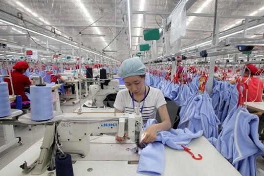 Hải Dương: Đóng cửa nhà máy dệt Pacific Crystal Việt Nam nếu còn gây ô nhiễm môi trường