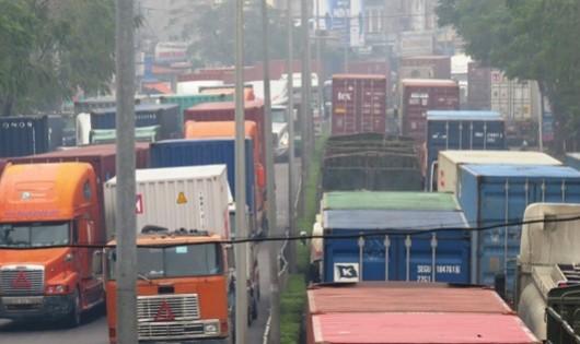 Hải Phòng: Tai nạn giao thông gia tăng do sửa chữa, nâng cấp cầu đường