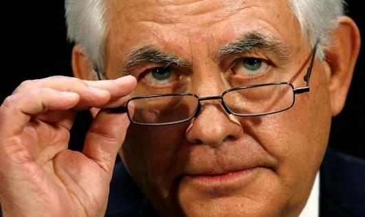 Nhiều quan chức ngoại giao cấp cao Mỹ từ chức chưa rõ lý do