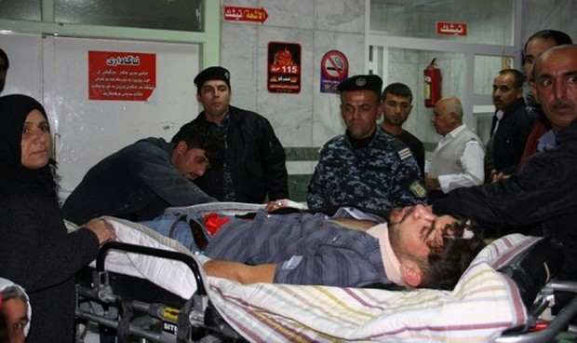 Động đất rung chuyển biên giới Iran – Iraq, ít nhất 135 người thiệt mạng
