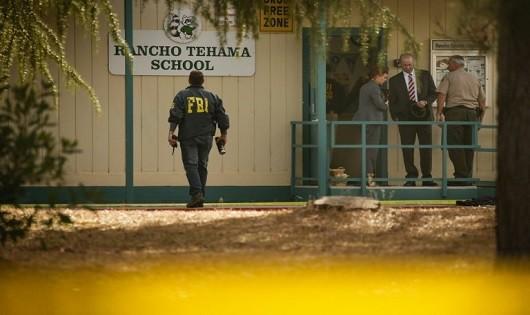 Lại xả súng ở Mỹ, ít nhất 5 người thiệt mạng