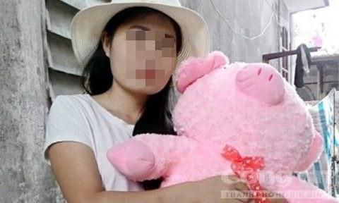 Truy nã toàn quốc nghi can hiếp, giết cô giáo mầm non tương lai
