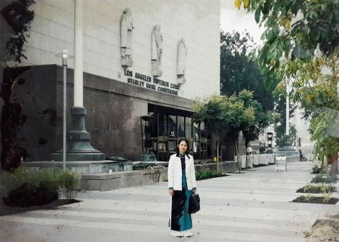 """Mang Luật Hôn nhân Gia đình Việt Nam đi """"rung"""" ở Hoa Kỳ"""