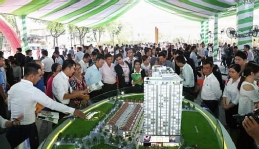 Hưng Thịnh chính thức công bố dự án Moonlight Residences