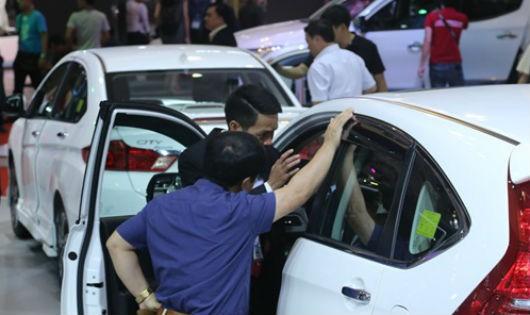 Sắp giảm giá nhiều loại ôtô