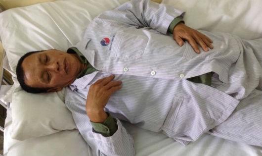 Hà Nội: ngăn vụ xô xát, một cựu chiến binh bị hành hung dã man