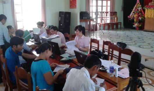 Quảng Trạch (Quảng Bình): NHCSXH thực hiện tốt việc huy động tiền gửi