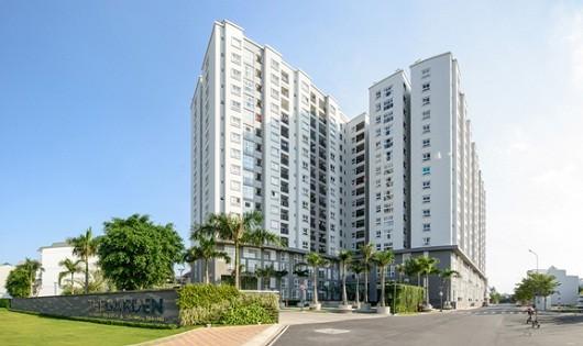 Căn hộ The Garden ở quận Tân Phú tăng giá 40%