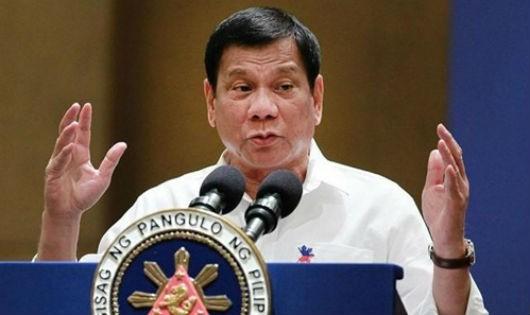 Tổng thống Philippines muốn Thổ Nhĩ Kỳ và Mông Cổ gia nhập ASEAN