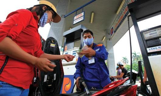 Thị trường xăng dầu Việt Nam thiếu tính cạnh tranh