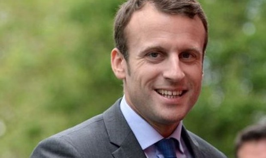 Tham vọng lớn của Tân Tổng thống Pháp