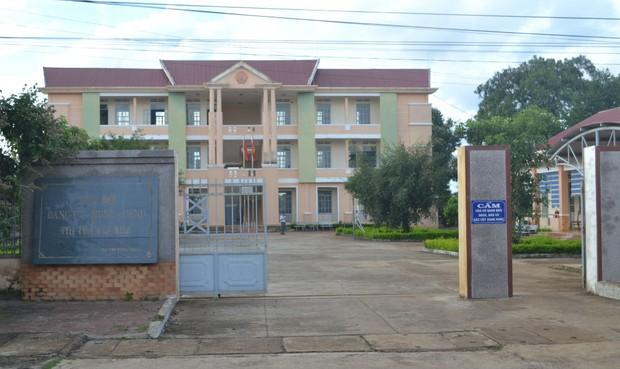 Gia Lai: Phó Chủ tịch UBND thị trấn vùng biên có nhiều sai phạm