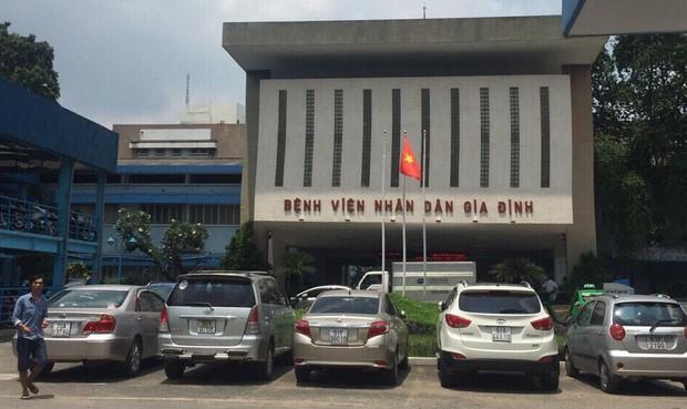 """Bệnh viện nhân dân Gia Định bị """"tố"""" thông thầu: Sở Y tế ngoài cuộc?"""