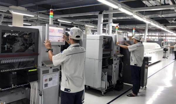 """Nỗ lực khẳng định thương hiệu công nghệ """"made in Việt Nam"""""""