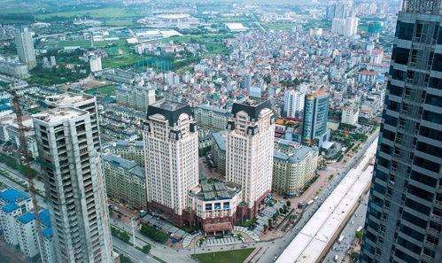 Tin vui cho người mua nhà tại Hà Nội và Tp.HCM