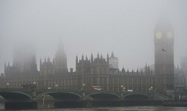 Hơn 40.000 người Anh tử vong sớm mỗi năm vì ô nhiễm không khí