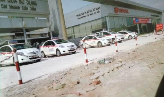 """Vụ kiện hành chính tại quận Bắc Từ Liêm: Cần sự tham gia tố tụng của người bị """"cản trở việc sử dụng đất"""""""