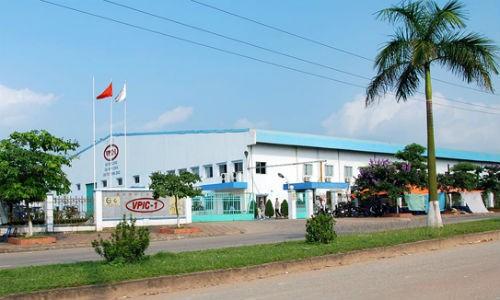 Thu hút đầu tư FDI vào các khu công nghiệp Vĩnh Phúc vượt kế hoạch