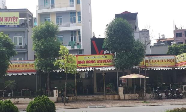 Nam Từ Liêm (Hà Nội): Dân mất niềm tin vì vi phạm không bị xử lý?