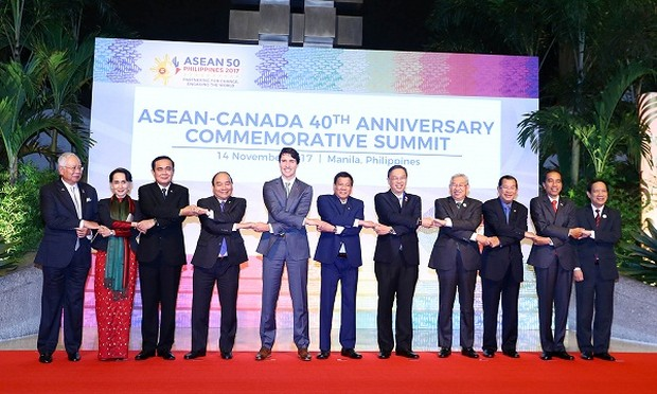 Thủ tướng kêu gọi ASEAN+3 đẩy mạnh hợp tác ứng phó thách thức an ninh mới nổi