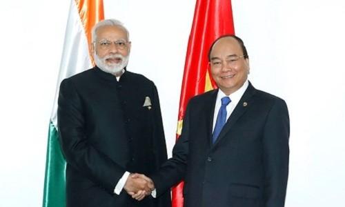 Việt Nam là một trụ cột của chính sách hướng Đông của Ấn Độ