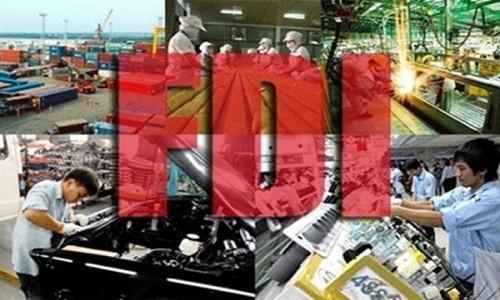 """Doanh nghiệp FDI: """"Sợ"""" nhất chính sách không ổn định"""