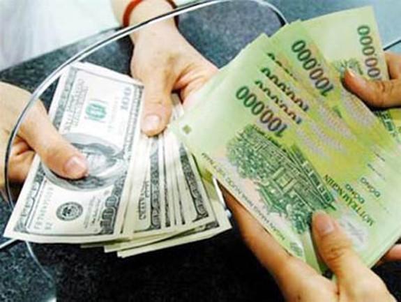 Hạn chế tình trạng đô la hóa, nâng cao vị thế đồng VND