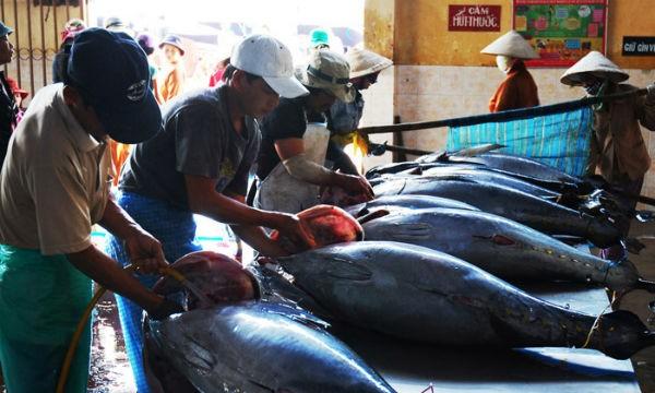Cách nào hiện thực hóa 8,5 tỷ đô xuất khẩu thủy sản?
