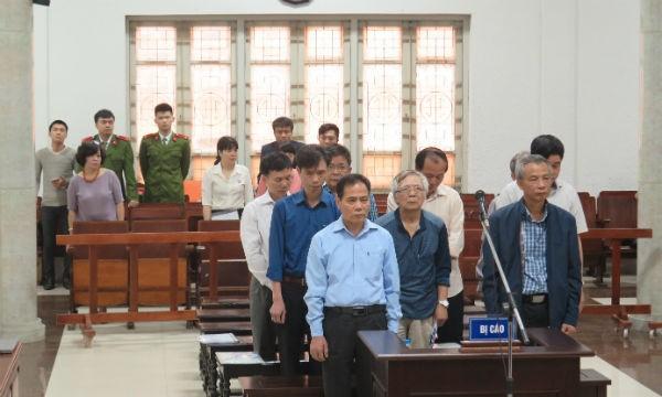 Không có đường ống nước sông Đà, không phải hầu tòa nhưng người dân Hà Nội sẽ không có nước?