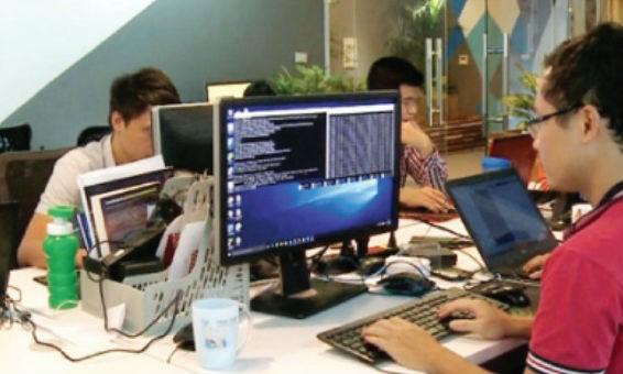 """""""Kinh tế số và chính sách an ninh mạng Việt Nam"""": Không nhất thiết ban hành thêm luật mới"""