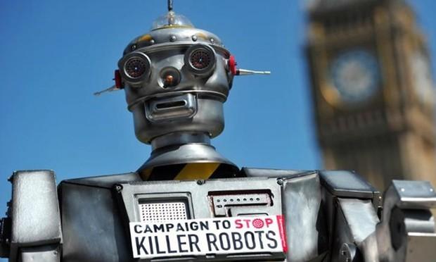 """Giới khoa học kêu gọi tẩy chay Đại học Hàn Quốc vì nghiên cứu """"robot giết người"""""""