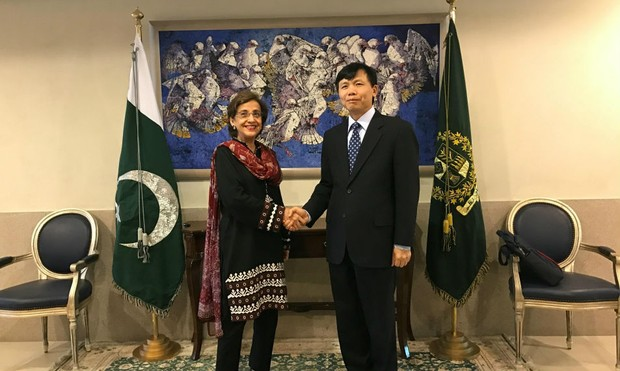 Việt Nam – Pakistan hướng mục tiêu kim ngạch thương mại 1 tỷ USD