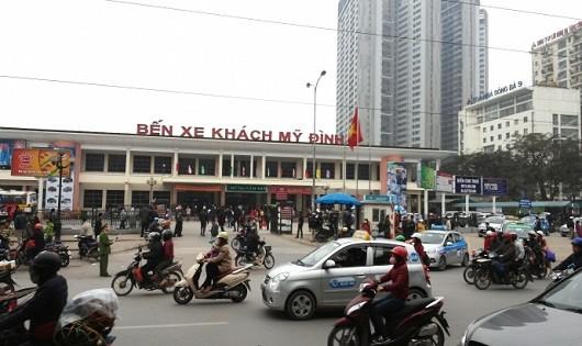 Sở GTVT Hà Nội họp rút kinh nghiệm về việc điều chuyển luồng tuyến xe khách