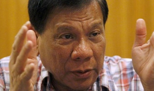 Philippines quyết chiến với ma túy, tham nhũng
