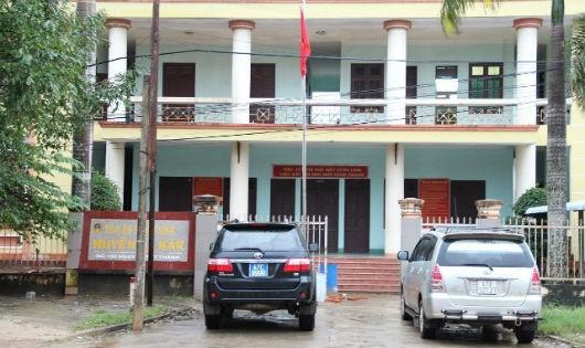 Tố cáo Phó Chánh án huyện nhận 80 triệu 'chạy án'