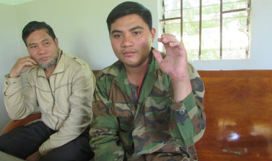 Trọng án chém gần lìa tay người khác tại Đắk Nông:  Nạn nhân mòn mỏi chờ khởi tố vụ án