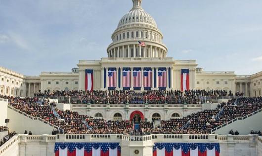'Kẻ thù' bí ẩn tại các buổi lễ nhậm chức Tổng thống Mỹ