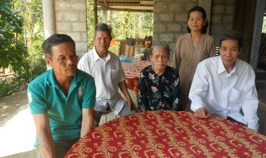 """Xã Hương Thọ (TX Hương Trà, tỉnh Thừa Thiên - Huế): Cả trăm hộ dân bị """"ngâm"""" sổ đỏ vì xung đột luật cũ – mới"""