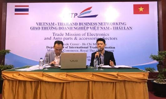 Thái Lan chuẩn bị triển lãm điện tử, điện lạnh quy mô lớn