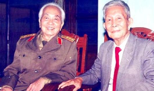 Sự nghiệp cách mạng lẫy lừng của chí sĩ họ Trần