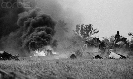 Chiến dịch di tản của người Mỹ khỏi Sài Gòn (Kỳ 4): Thảm họa trong chiến dịch Babylift